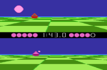 Ballblazer Atari 7800 24