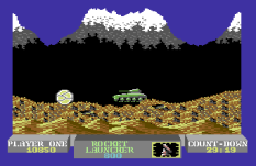Battle Valley C64 11