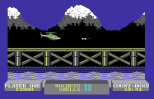 Battle Valley C64 16
