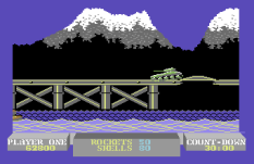 Battle Valley C64 21