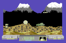 Battle Valley C64 22