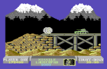 Battle Valley C64 25
