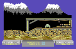Battle Valley C64 28