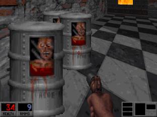 Blood PC 12