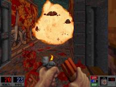 Blood PC 65