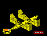 Bobby Bearing ZX Spectrum 84