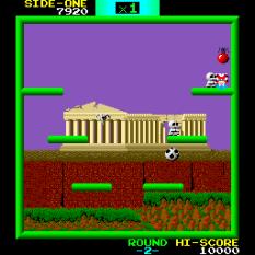 Bomb Jack Arcade 10