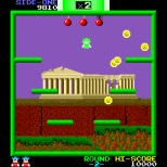 Bomb Jack Arcade 13
