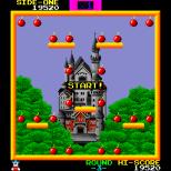 Bomb Jack Arcade 16