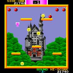 Bomb Jack Arcade 21