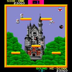 Bomb Jack Arcade 22