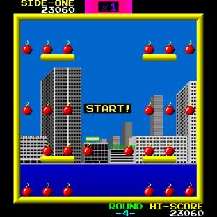 Bomb Jack Arcade 23