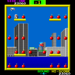 Bomb Jack Arcade 24