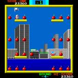 Bomb Jack Arcade 25