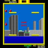 Bomb Jack Arcade 30
