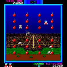 Bomb Jack Arcade 33