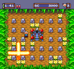 Bomberman 94 PC Engine 04