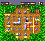 Bomberman 94 PC Engine 13