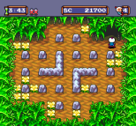 Bomberman 94 PC Engine 14