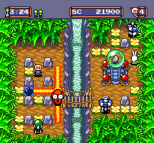 Bomberman 94 PC Engine 15