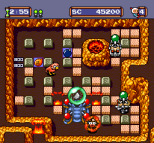 Bomberman 94 PC Engine 28