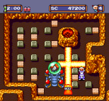 Bomberman 94 PC Engine 29