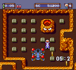 Bomberman 94 PC Engine 30