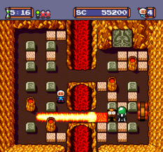 Bomberman 94 PC Engine 32