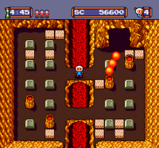 Bomberman 94 PC Engine 33