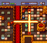 Bomberman 94 PC Engine 37