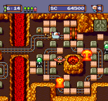 Bomberman 94 PC Engine 38