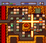Bomberman 94 PC Engine 39