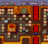 Bomberman 94 PC Engine 40