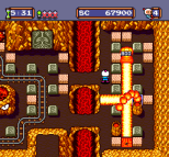 Bomberman 94 PC Engine 41