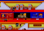 Bonanza Bros Megadrive 52