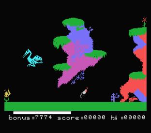 Booga-Boo MSX 09
