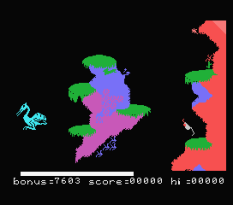 Booga-Boo MSX 10