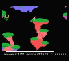 Booga-Boo MSX 21