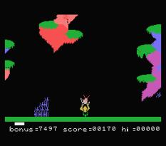 Booga-Boo MSX 22