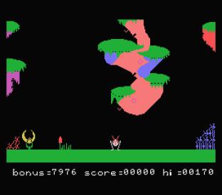 Booga-Boo MSX 23