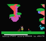 Booga-Boo MSX 26