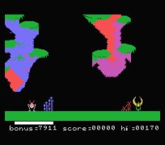 Booga-Boo MSX 32