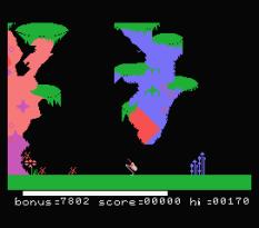 Booga-Boo MSX 33