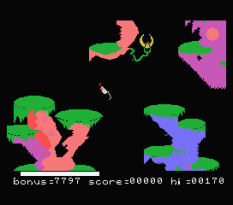 Booga-Boo MSX 43