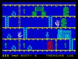 Booty ZX Spectrum 07