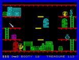 Booty ZX Spectrum 08