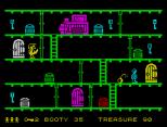 Booty ZX Spectrum 15