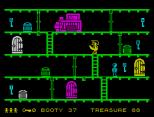Booty ZX Spectrum 16