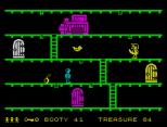 Booty ZX Spectrum 17