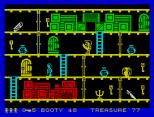 Booty ZX Spectrum 24